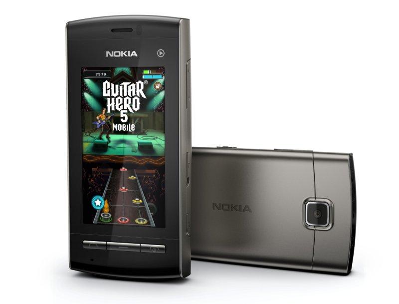 Новый телефон nokia touch and type c3 наверняка будут путать с уже выпускаемой моделью nokia c3 gagadgetcom