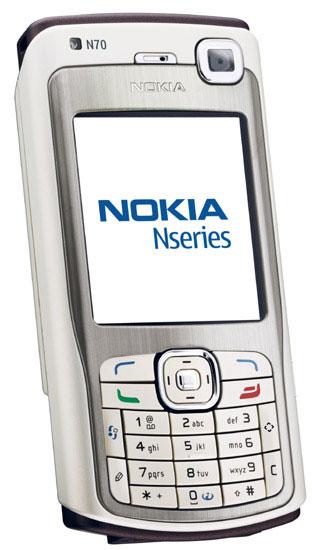 Ремонт Nokia n70 | Ремонт Nokia N-series | Ремонт Nokia