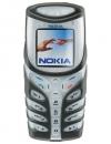 ремонт Nokia 5100