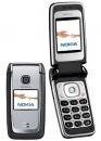 ремонт Nokia 6125