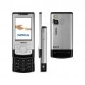 ремонт Nokia 6500 slide