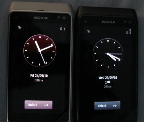 дефект в Nokia C7 и N8