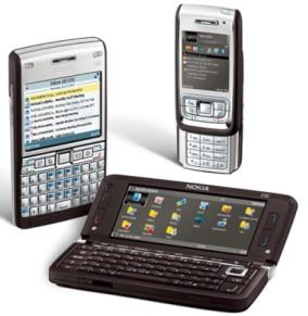 Nokia E-серии